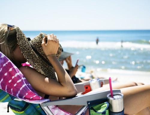 9 dingen die handig zijn om te weten over zonnen