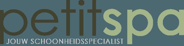 PetitSpa Arnhem – Uw schoonheidsspecialist in Huidadvies, Schoonheidsbehandelingen en BABOR producten Logo